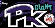 Panini, Disney: festeggiamenti per i 20 anni di PK su Topolino e PK Giant