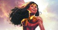 DC Comics – Speciale Rinascita: le tante origini di Wonder Woman