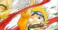 Planet Manga, Naruto: annunciata una nuova edizione a colori