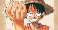 One Piece con La Gazzetta dello Sport e Corriere della Sera