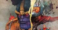 Marvel, Al Ewing: Le ombre di Thanos e Civil War II incombono sugli Ultimates
