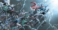 Il colpo di scena di Rebirth: Dave Gibbons non era stato informato dalla DC Comics
