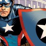 Panini, Marvel – Capitan America: la nuova serie di Steve Rogers arriva in Italia!