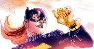 DC Comics, 50 anni di Batgirl: un'infografica sull'evoluzione del look
