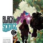 Black Science vol. 4: Mondo Nume, la recensione