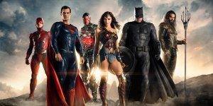 SDCC16: i trailer di Justice League, Wonder Woman e le altre novità Warner/DC Comics