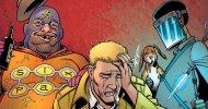 DC Comics, Sezione Otto: Garth Ennis su John Constantine e i consigli di Alan Moore