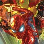 Marvel NOW!: Mark Waid e Mike Del Mundo lanciano la nuova serie degli Avengers!