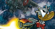 Chrono DoubleDuck #14: Agente Zero