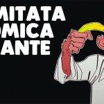 Gomitata Atomica Volante: Un Black Science con tanta cipolla, per favore