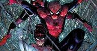 Marvel NOW!, Spider-Man: Stegman sul lavoro con Conway e Rinnovare le Promesse