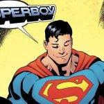 DC Comics, Rebirth: su Superman va in scena il debutto del nuovo Superboy!