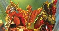 ESCLUSIVA – Panini, Marvel NOW!: le prime pagine di Avengers 1 di Waid e Del Mundo