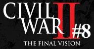 Marvel, Civil War II: il gran finale slitta a fine anno