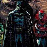 DC Comics, Rebirth: una nuova morte in famiglia per Batman?
