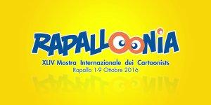 "Claudio ""Clod"" Onesti sarà a Rapalloonia 2016 – VIDEO"