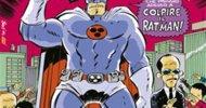 Rat-Man 116: Colpire il Rat-Man!, la recensione