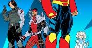 Marvel: l'arte di Sean Izaakse per i Thunderbolts di Jim Zub