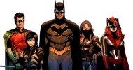 DC Comics: Alvaro Martinez firma un contratto in esclusiva