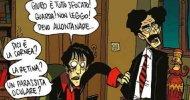 Bonelli – Dylan Dog 361: Mater Dolorosa, la copertina variant di Zerocalcare!
