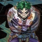 ANTEPRIMA ESCLUSIVA RW-Lion, DC Comics – Il Ritorno del Cavaliere Oscuro: L'Ultima Crociata