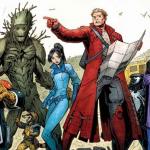 Marvel NOW!: Brian Bendis si prepara a dire addio ai Guardiani della Galassia