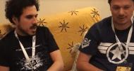 #LuccaBAD 2016: il primo giorno di BadComics.it! [VIDEO]