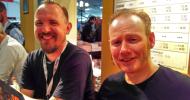 #LuccaBAD 2016, BAO – Das UPgrade: Intervista a Ulf Graupner e Sascha Wüstefeld