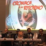 #LuccaBAD 2016, Topolino – PK: Il ritorno di Xadhoom