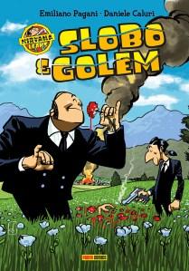 Slobo & Golem