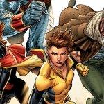 Marvel, ResurrXion: svelate le nuove squadre blu e oro degli X-Men!