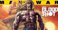 Valiant: con il Free Comic Book Day 2017 prende il via una nuova era