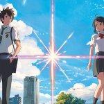 Your Name di Makoto Shinkai diventa l'anime più visto di sempre al cinema