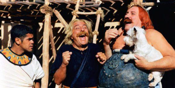 Asterix & Obelix - Missione Cleopatra