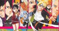 Una serie animata per Boruto e un film live action per Naruto
