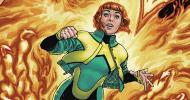 Marvel: Dennis Hopeless verso il finale di All-New X-Men e il lancio di Jean Grey