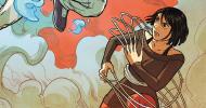 Marvel NOW!: l'arte di Irene Strychalski per Silk