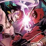 Marvel: Gerry Duggan e il crossover sulla crisi matrimoniale di Deadpool