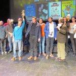 Tutti i vincitori di Angoulême 2017