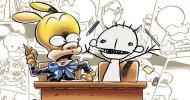 Chrono Rat-Man #67: Scuola di Fumetto