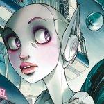 BAO Publishing presenta Sky Doll vol. 1: La città gialla, di Barbucci e Canepa