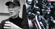 Gundam: Yoshiyuki Tomino sarà a Romics 2017