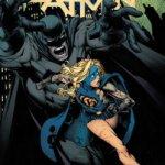 ESCLUSIVA RW-Lion, DC Comics: Rinascita – le prime pagine di Batman 6