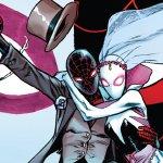 Marvel, Spider-Man: Miles Morales e Spider-Gwen visitano l'Universo DC?