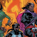 Marvel: Jim Zub, gli Incredibili Avengers e le sfide di Secret Empire