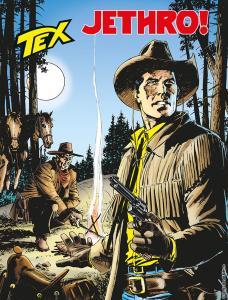 Tex 678: Jethro!