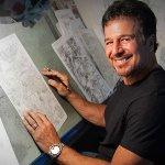 DC Comics, Dark Matter: John Romita Jr. presenta The Silencer