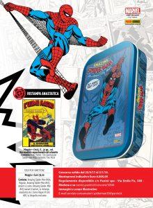 Spider-Man Celebration Box