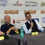 Napoli Comicon, Bonelli: tutte le novità su Dylan Dog, Groucho e Orfani