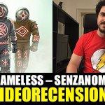 SaldaPress, Image: Nameless – Senzanome, la videorecensione